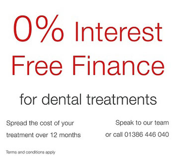 Active Smile 0 Interest Free Finance on Dental Treatments