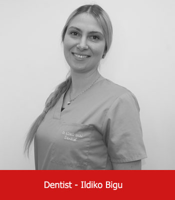 Active Smile Dentist Dr Ildiko Bigu